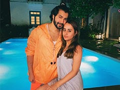 Varun Dhawan And Natasha Dalal Reportedly Set Wedding Date. All Details Here