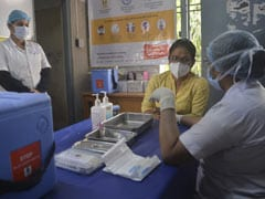 India Preps To Vaccinate 300 Million, Size Of US Population, By July