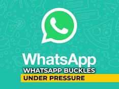 WhatsApp Delays New Privacy Policy Till May 15 Amid Severe Criticism