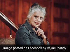 Actress Rajini Chandy, 69, Trolled For 'Sexy' Photoshoot