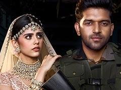 <i>Mehendi Wale Haath</i>: Sanjana Sanghi Stars In Guru Randhawa's New Song