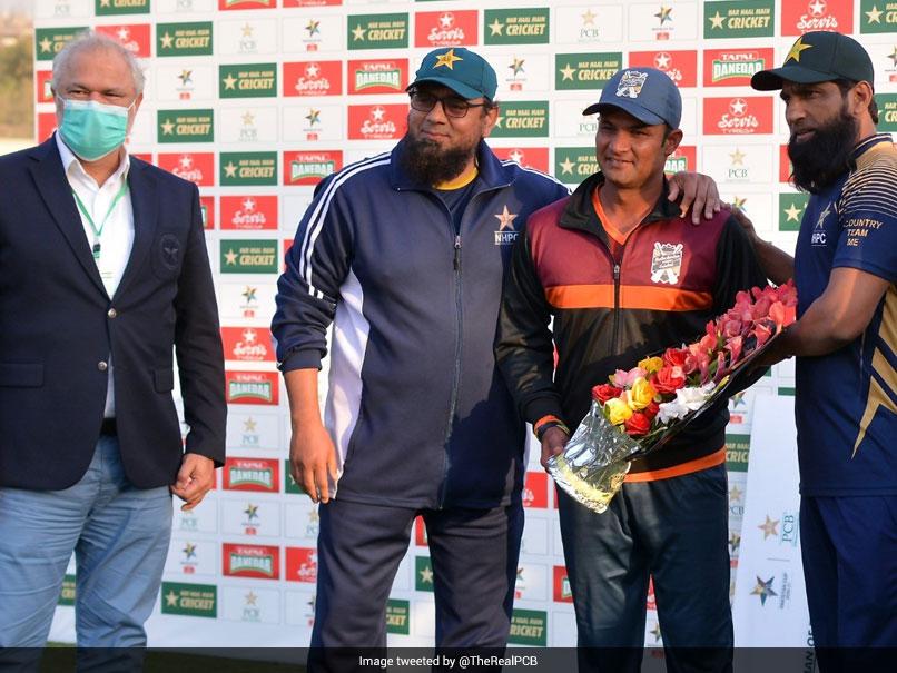 Pakistans Imran Farhat Retires From Professional Cricket, PCB Congratulates Him