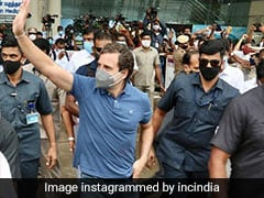 किसानों और डीजल-पेट्रोल की कीमतों के मुद्दे पर राहुल गांधी का 'हल्लाबोल', ट्वीट करके की यह अपील..