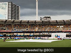 IND vs AUS, 4th Test, Day 2 Highlights: Play Abandoned Due To Wet Outfield, India 62/2 At Stumps