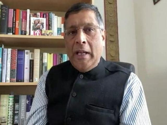 Video : Arvind Subramanian's 2021 Budget Expectations