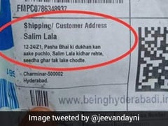 """<i>Dukhan Aake Puchlo</i>"": Pic Of Bizarre Delivery Address Going Viral Is Fake"