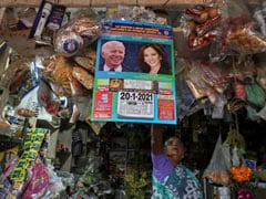 Watch: Tamil Nadu Villages Celebrate A Daughter - US Veep Kamala Harris