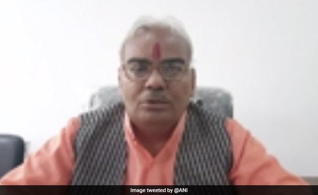 Farm Law Protesters 'Eating Biryani To Spread Bird Flu,' Says BJP Leader