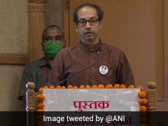 Uddhav Thackeray's Suggestion For Marathi-Speaking Areas In Karnataka