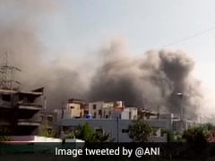 "Latest News Live Updates: ""Vaccine Safe"", Says Adar Poonawalla On Serum Institute Fire"