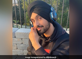 Diljit Dosanjh Likes Keeping This Superfood Handy While Travelling