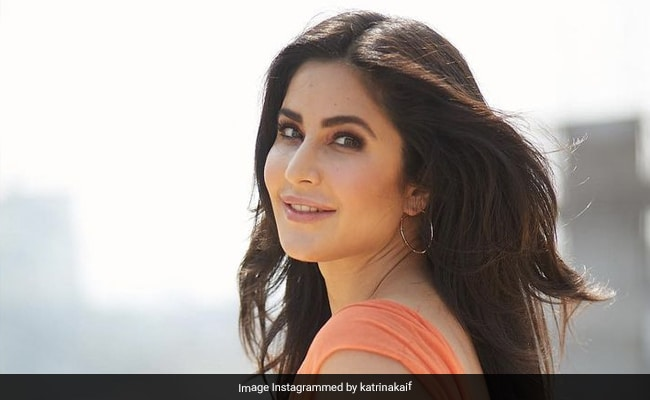 How Katrina Kaif Wants To 'Live Her Life.' Her 'Legacy' Described In These Words