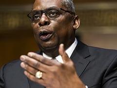 US Senate Confirms Lloyd Austin As First Black Chief Of Pentagon