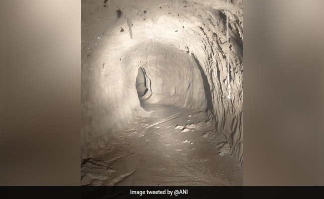 Soldiers Find Tunnel Used By Pak To Infiltrate Terrorists Across Border In J&K, 2nd In 10 Days