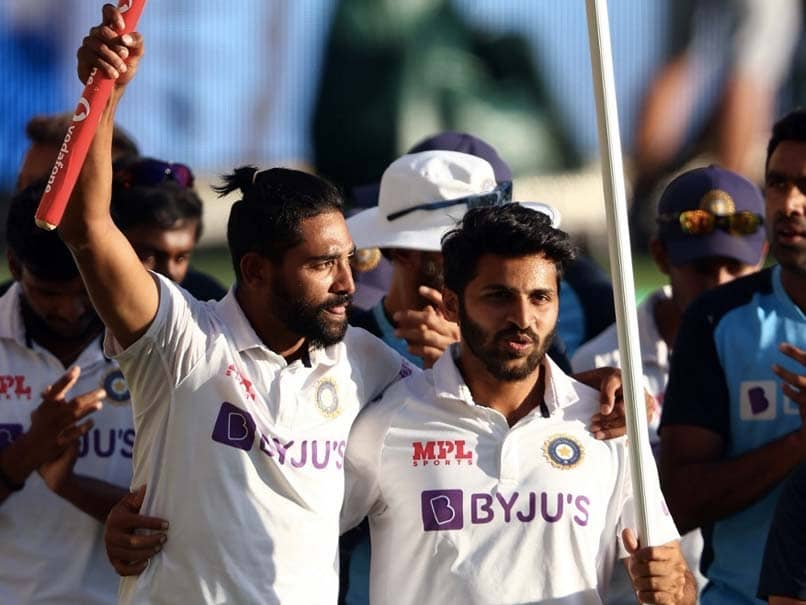 Anand Mahindra Gifts SUVs To Six Indian Cricketers After Historic Test Series Win In Australia