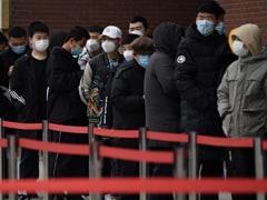 आठ महीनों में चीन में कोरोनावायरस से पहली मौत, WHO की विशेषज्ञ टीम पहुंची वुहान