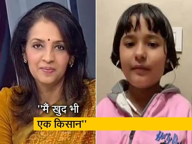 Videos : 'मिट्टी की बेटी' सानिका पटेल से NDTV की खास बातचीत