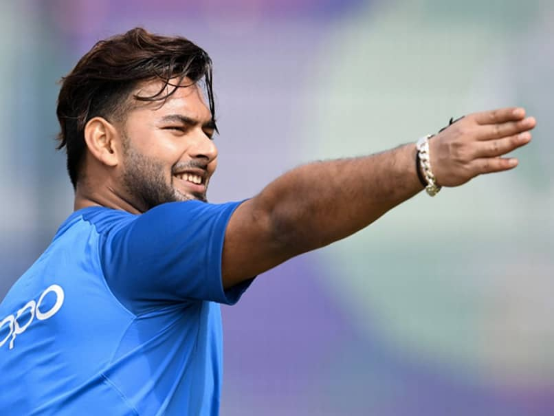 Rishabh Pant Seeks Suggestions On Twitter For New Home, Fans Come Up With Hilarious Replies