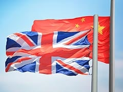 """UK Bans Chinese Envoy From Parliament, Beijing Condemns """"Cowardly"""" Move"""