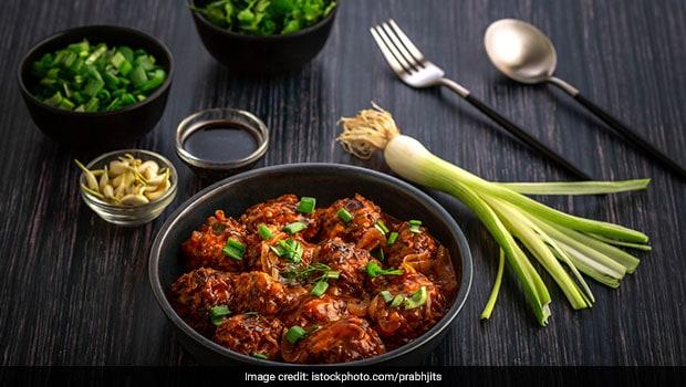 Slurp Alert! Easy Tips To Make Restaurant-Style Veg Manchurian (Recipe Video)