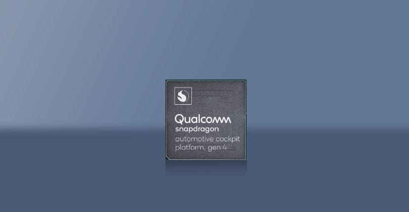 Qualcomm's new Snapdragon Ride chipset is built on a 5nm process