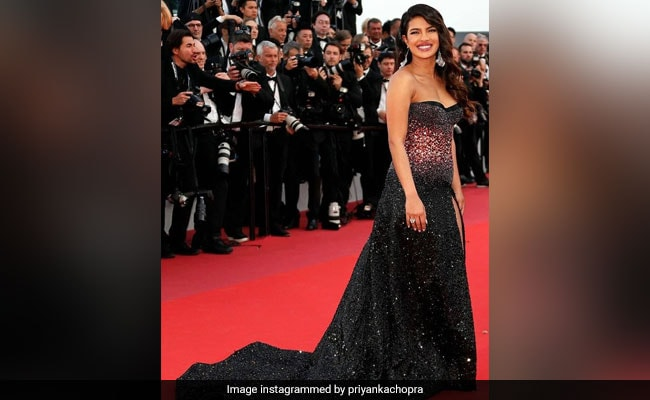 "Priyanka Chopra launches vegan haircare brand"""