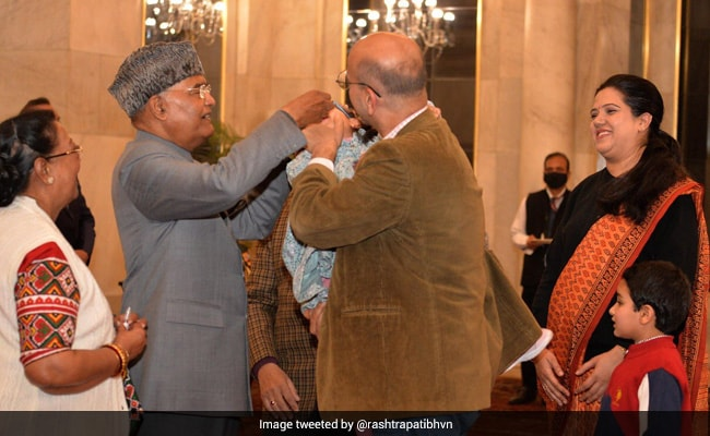 President Kovind Launches Nationwide Pulse Polio Programme For 2021