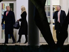 Trump's Pardon List May Include Family, Celebrities, Himself: Report