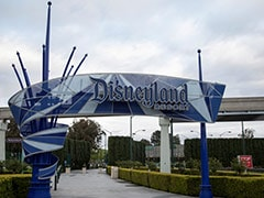 Disneyland To Become Mass Vaccination Site In Orange County, California