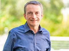 Intel CEO Bob Swan To Step Down In February, Pat Gelsinger To Replace Him