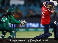 "England Womens Cricket Team To Make ""Historic"" Trip To Pakistan"