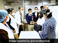 दिल्ली में हेल्थ वर्कर्स के बाद इन लोगों को लगेगा कोरोना का टीका, जानिए क्या आप भी हैं लिस्ट में