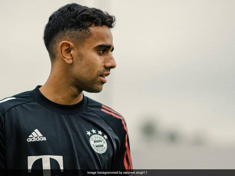 Sarpreet Singh Back At Bayern Munich After Nuremberg Loan Cut Short