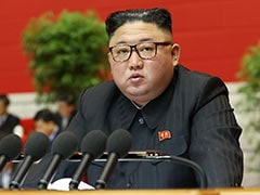 North Korea's Kim Jong Un Says Will Strengthen Nuclear Arsenal: Report