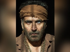 <i>Bachchan Pandey</i>: Here's When Akshay Kumar's Film Will Release