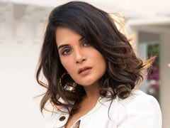 What Richa Chadha Tweeted After Receiving Violent Threats Over <i>Madam Chief Minister</i> Poster