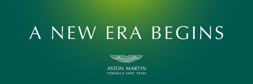 Aston Martin F1 will have Sebastian Vettel and Lance Stroll as its drivers