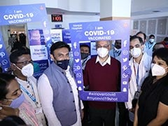 On Day-2 Of Vaccine Drive, Karnataka Hopes More Will Overcome Fears, Get Covid Shots