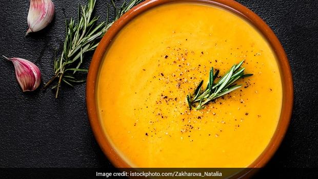 Urad Chana Dal Soup