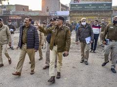 Delhi Cops To Examine Dump Data of Phone Calls In Tractor Rally Violence Probe