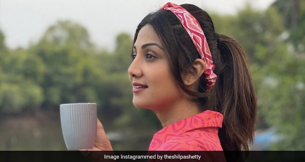 Shilpa Shetty Trusts This Home Remedy To Relieve Acidity And Indigestion
