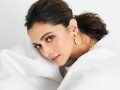 "What Prabhas Wrote For ""Gorgeous"" Deepika Padukone In Birthday Wish"