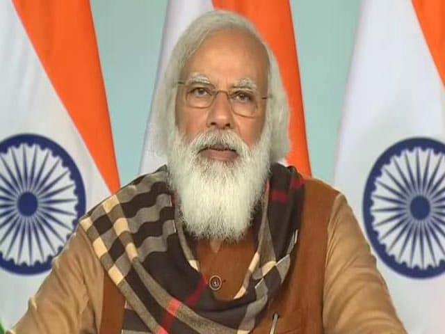सर्वदलीय बैठक में बोले PM नरेंद्र मोदी- किसानों को कृषि मंत्री का दिया ऑफर अभी भी बरकरार