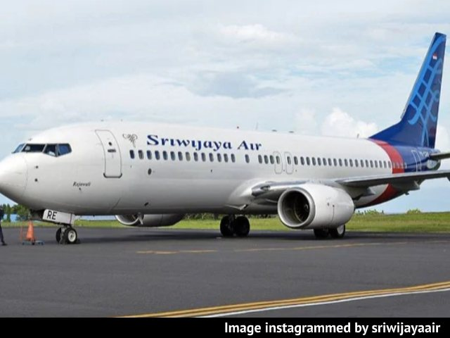 Video : Sriwijaya Air Flight Loses Contact 4 Minutes After Take Off From Jakarta