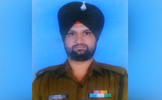 Army Soldier Killed In Action In Pakistani Firing Along LoC In J&K