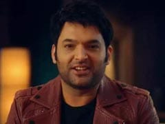 "Kapil Sharma, Netflix And The Word ""Auspicious"" -  What Could Possibly Go Wrong?"