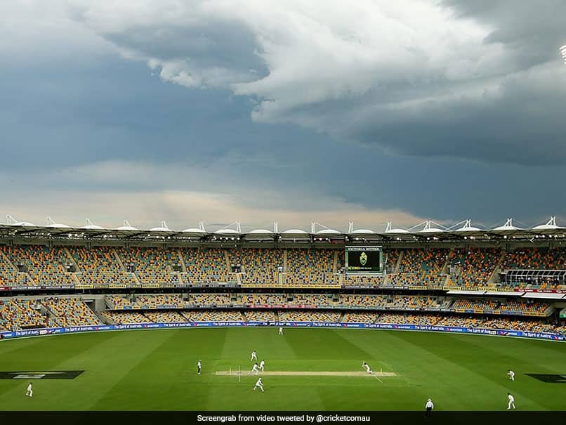 Australia vs India: Brisbane Test To Go Ahead As Planned, Cricket Australia Confirms