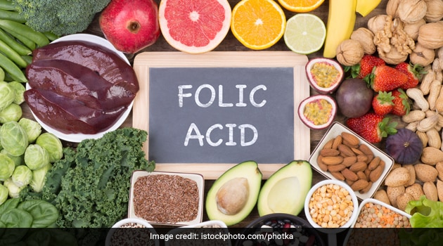 Folic Acid Awareness Week: 6 Winter Foods For Your Daily Dose Of Folic Acid