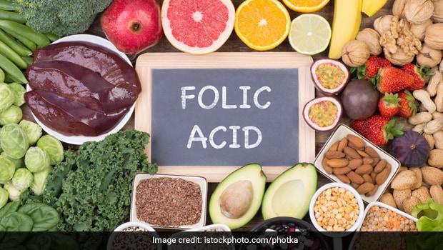 5 Vitamin B9 (Folic Acid) Rich Foods You Should Eat Daily