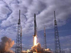 SpaceX Launches Falcon 9 Rocket With Record 143 Satellites